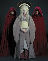 padme halloween costumes handmaiden queen amidala starwars and cosplay