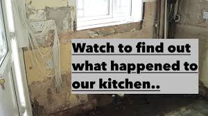 Makeover Kitchens Before And After Before And After Kitchen Makeover Jo Ma Youtube