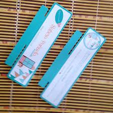 design header paper card header custom moq 1000 pcs size 22x7cm full colour printting