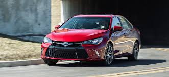 stanced toyota 2015 toyota camry redesign delivers greater chassis strength