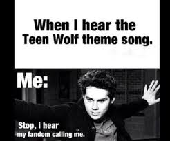 Funny Memes For Teens - teen wolf memes pictures funny jokes about the mtv series