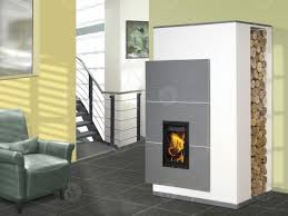 romotop kv 075 02 cast iron fireplace insert with double glazing
