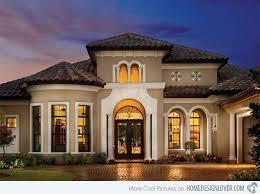 mediterranean designs 15 sophisticated and mediterranean house designs