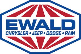 chrysler logo get directions ewald cjdr