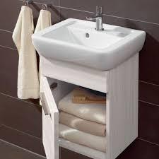 Villeroy And Boch Subway Vanity Unit Villeroy U0026 Boch Soho 2 Cloakroom Vanity Unit Uk Bathrooms