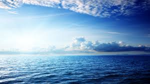 wallpaper sea 5k 4k wallpaper ocean sky clouds nature 5257