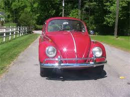 pink volkswagen beetle for sale 1966 volkswagen beetle for sale classiccars com cc 944937