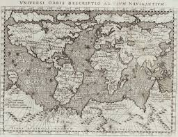 Large Map Of The World Map Of The World 1800 Timekeeperwatches