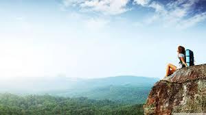 high def desktop backgrounds mountain hiking hd desktop wallpaper high definition