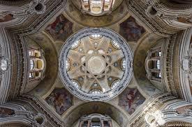 cupola di san lorenzo torino real chiesa di san lorenzo la cupola juzaphoto
