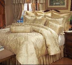 Luxury King Comforter Sets Luxury King Comforter Sets Luxury Gold Jacquard 9 Pcs Comforter