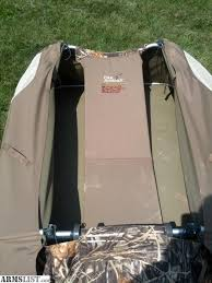 Layout Blind For Sale Armslist For Sale Goose Decoys And Layout Blind