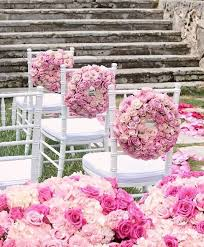187 best wedding chair decor images on pinterest wedding chairs