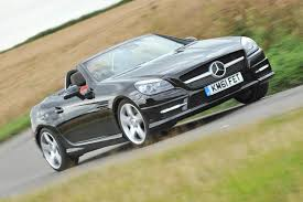 mercedes amg slk mercedes slk 250 cdi diesel review evo