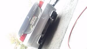 bmw e60 mtechnik rear bumper