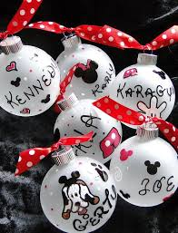 190 best disney ornaments images on disney