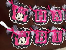minnie mouse party ideas pink black minnie mouse party ideas