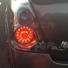 nissan altima 2005 at check light for 2002 2003 2004 2005 2006 nissan altima smoke lens led rear