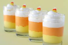 candy corn cheesecake mousse u2013 glorious treats