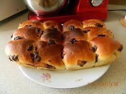 cuisiner sans oeufs recette de brioche sans oeuf ni beurre façon michalak n 2 par mimine59