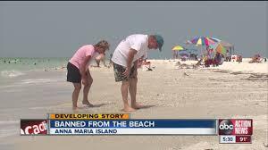 anna maria island fed up with tourists youtube