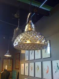 Anthropologie Lighting Luxury Mercury Glass Pendant Lights At Anthropologie On Country