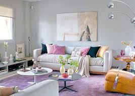 lilac grey color in interior design how to use it properly home