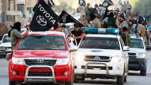 toyota an toyota signs 10 year sponsorship deal with the islamic state