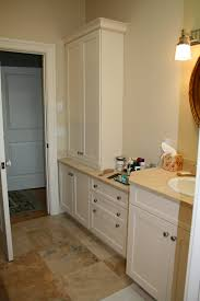 luscious limestone categorized under transitional bathroom portfolio