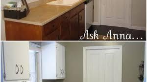 Kitchen Cabinet Restoration Kit Elegant Kitchen Refinishing Kit Rust Oleum Transformations Dark