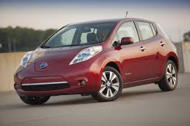 2014 Nissan Leaf Review Top Speed