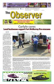 carlyle observer may 20 2016 by carlyle observer issuu