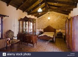 interior view of a holiday home casa rural agroturismo la gayria