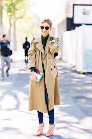 the best trench coats for every style