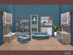 retro livingroom retro livingroom by soloriya at tsr sims 4 updates