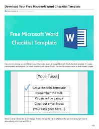 download your free microsoft word checklist template 1 638 jpg cb u003d1464954658
