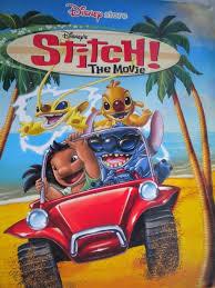 lilo stitch multiple sequels quora