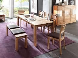 Esszimmertisch Wildeiche Tisch Esstisch Diana In Kernbuche Oder Wildeiche Massivholz