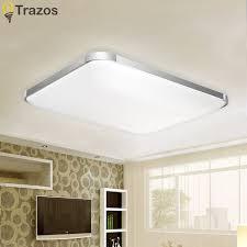 2017 surface mounted modern led ceiling lights for living room