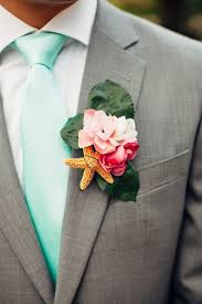 groom s boutonniere stylish groom boutonniere ideas for summer weddings mywedding
