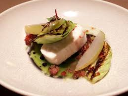 d騅idoir cuisine 台北大安 mume 四維路北歐餐館 創意料理x在地食材 披著虎皮的貓