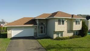 split level style house architectural style split level