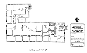Floor Plan For A Restaurant by Welcome To The Reunion Center Tulsa A Historic Ten Story Building
