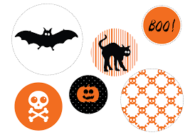printable papers for halloween decoration u2013 festival collections