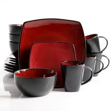 dinnerware sets gibson outlet