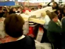 amazon just killed black friday black friday store stampede compilation youtube