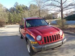 2006 jeep liberty sport in raleigh nc lenny u0027s auto sales