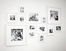 Photo Frame Ideas Best 10 Picture Frame Arrangements Ideas On Pinterest Wall