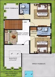 30 x 30 feet house plans india house plan for 25 feet by 30 feet