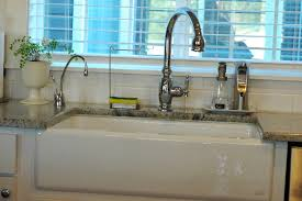 kitchen sink and faucet ideas kitchen sink placement countertop your homes alternative 59217